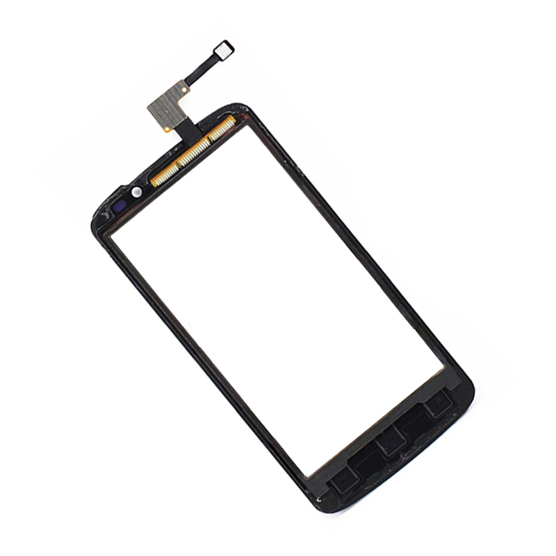 Black For LG Nitro HD P930 Digitizer Touch Screen Panel Sensor Glass Replacement