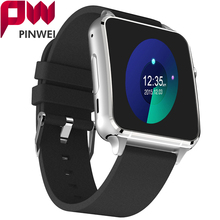 Pinwei bluetooth smart watch pw88 electrónica reloj deportivo reloj de pulsera para android smartphone salud smartwatch relojes para iphone