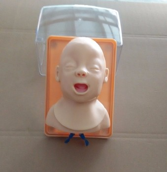 Advanced Infant Head For Trachea Intubation Model BIXJ3AWBW024