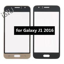 Сенсорный экран для Samsung Galaxy J1 2016, J120, J120F, J120H, J120M, панель с сенсорным экраном 4,5 дюйма, стекло с ЖК-дисплеем