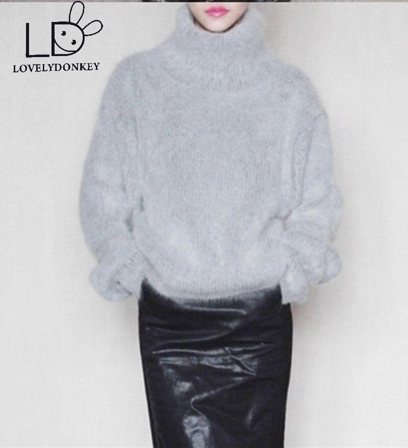 LOVELYDONKEYNový pravý norský kašmírový svetr ženy kašmírové svetry pletená čistá norská bunda doprava zdarmaM623