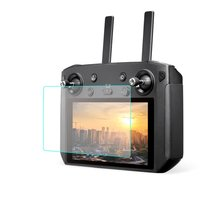5.5in Защитная пленка для экрана из закаленного стекла для DJI Smart контроллер MAVIC 2 PRO& ZOOM Drone протекторы