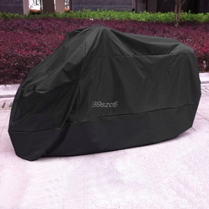 Image 5 - Waterproof Outdoor Motorbike UV Protector Rain Dust Bike Motorcycle Cover L/XL/2XL NEW DropShip