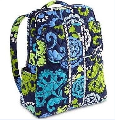 Небольшой рюкзак школьный