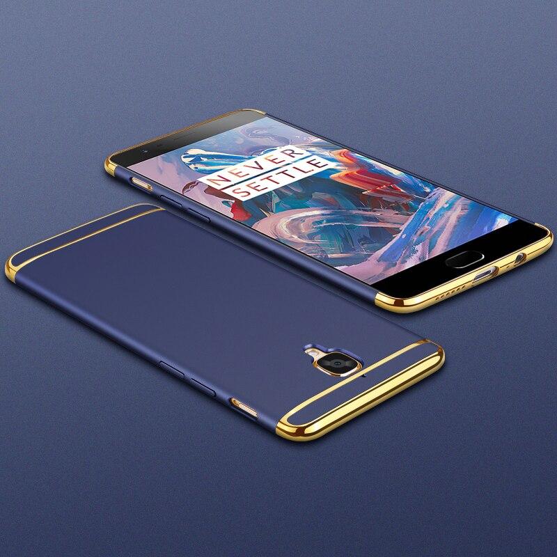 Θήκη GKK OnePlus 3T με καλώδιο 3 σε 1 για το - Ανταλλακτικά και αξεσουάρ κινητών τηλεφώνων - Φωτογραφία 6