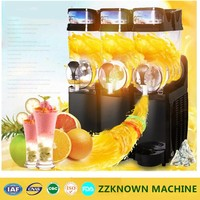 Commercial Snow Melting Machines Cold Drinks Machine Snow Machine Juice Dispenser