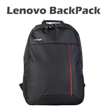 original Lenovo ThinkPad backpack 14 inch 15.6 inch Laptop Bag Large Capacity Velvet Sleeve Travel school Laptop Backpack laptop bag