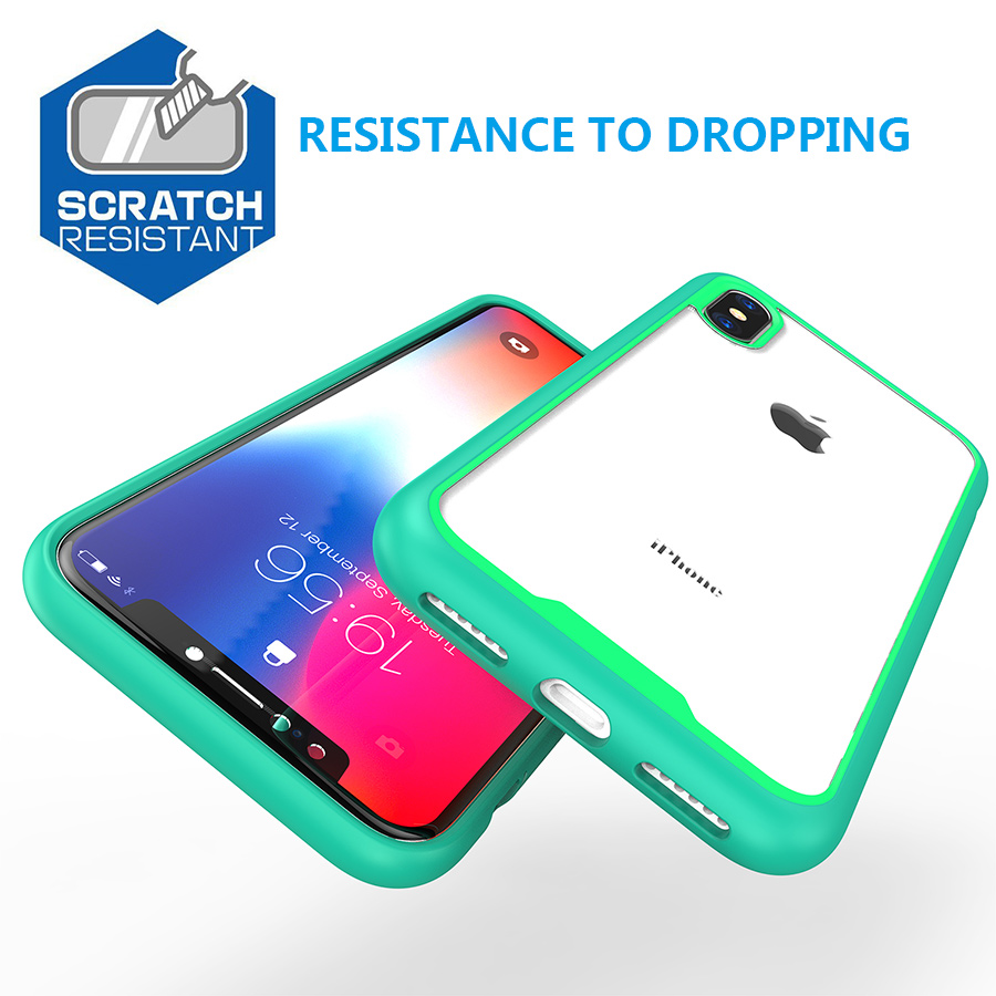 For iphone XS   Max 6s 8 7 plus phone case (8)