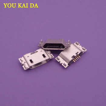 For Asus ZenFone Go TV ZB551KL X013D ZB452KL X014D micro usb charge charging connector plug dock socket port image