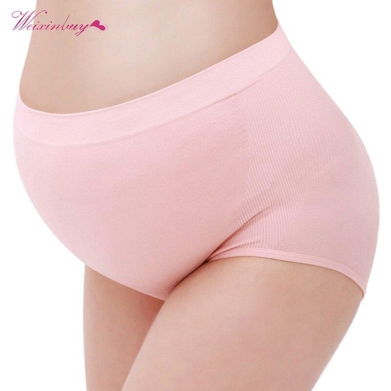 Maternity Underwear Panties High Waist Pregnancy Briefs For Pregnant Women Panties Clothes Lingerie Plus Size ClothingMaternity Underwear Panties High Waist Pregnancy Briefs For Pregnant Women Panties Clothes Lingerie Plus Size Clothing