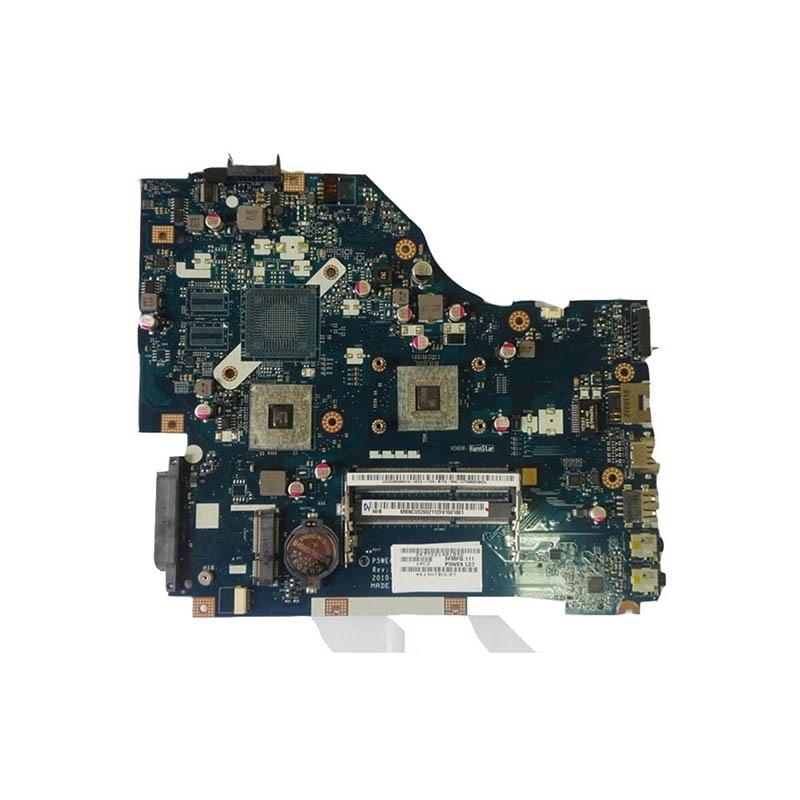 купить For Acer Motherboard For ACER 5253 5250 P5WE6 Motherboard LA-7092P MBNCV02002 For AMD по цене 5337.8 рублей