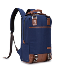 Computer Backpack 2019 Korean Version Oxford Students Waterproof Mens Travel Female Bag Can Be Customized LoGo