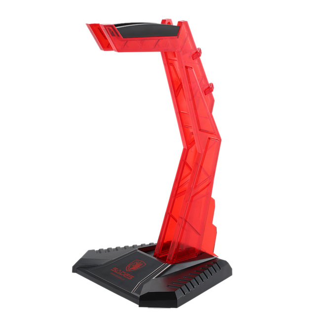 SADES Gaming Headphone Stand Professional Earphone Holder display Headset Hanger Bracket for all phones
