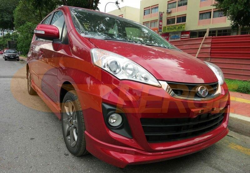 ccfl angel eyes Perodua Alza 2009 2010 2011 2012 2013 2014 2015(1)