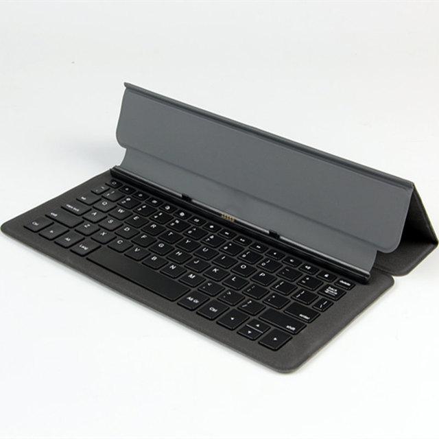 """10.8 """"حالة لوحة المفاتيح اللغة المحلية ل CHUWI Hi9 زائد اللوحي ، الإرساء حامل المغناطيسي لوحة المفاتيح واقية حالة و 4 هدايا"""