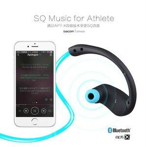 Image 3 - デイコムアスリート G05 Bluetooth 4.1 ヘッドセットワイヤレススポーツヘッドフォンイヤホンマイク Auriculares iphone/サムスン