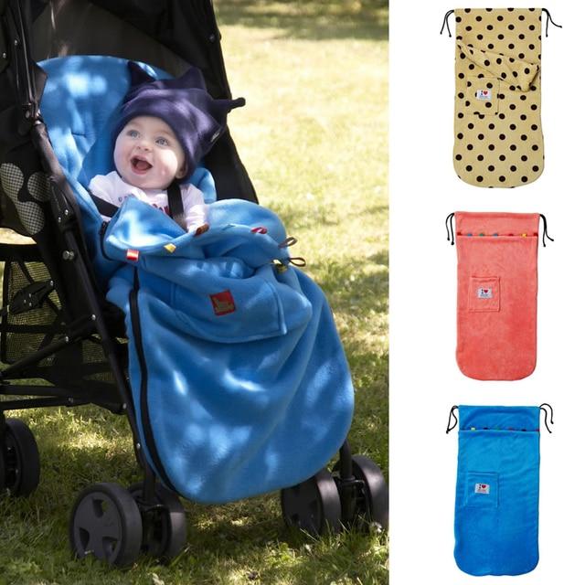 baby stroller sleeping bag sleepsack  for winter infant sleep bag