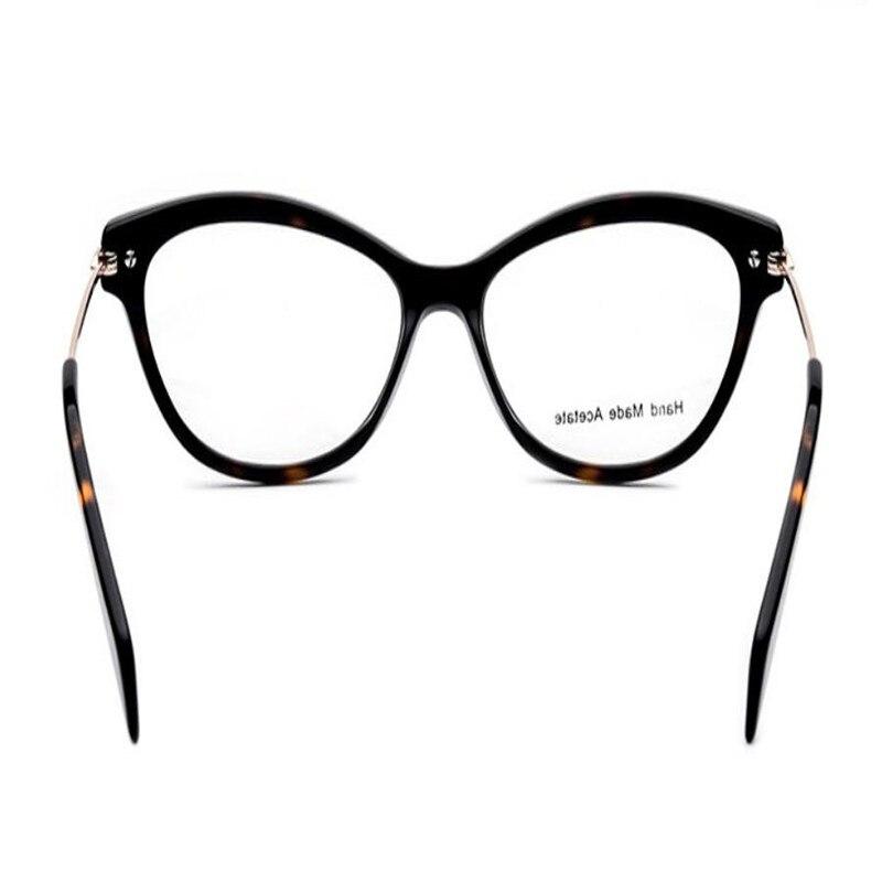 Mongoten Presbyopie Acetat Frauen Progressive Multi Mode brennweite Leopard Lesebrille Design Vollrand Brillen Eye Cat wtwFTx7rq