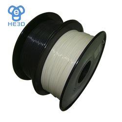 Drukarka 3d specjalne włókno ognioodporne włókno abs 1.75mm 0.8KG|filament pla|printer notebookprinter blade -