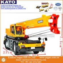 Новое поступление 1/50 Литые металлические строительные модели для KATO SR250Ri вездеходный кран Модель игрушки