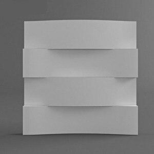 Betonowa cegła silikonowa formy silikonowe do gipsu 3D dekoracyjny kamień murkowy cegła