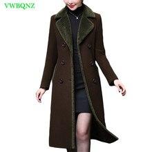 Plus Coat Vintage size