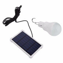 15W Solar power system Garden Light Sunlight LED Outdoor Lamp for Camping Hiking Fishing solar travel light