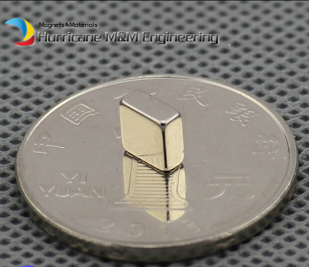 200-2000pcs NdFeB N42 Small Block 5.6x5.6x2.6 mm Rectangle Strong Neodymium Permanent Magnets Rare Earth Magnets 4 48pcs n42 block 100x10x3 mm rectangle strong ndfeb thin long bar neodymium permanent magnets rare earth magnets nicuni