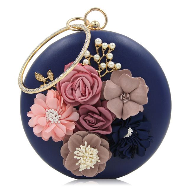 Women Evening Clutch Bag