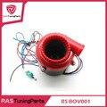 Universales Del Coche Piezas de Automóviles Fake Sound Turbo Válvula de escape Válvula de Descarga Electrónica Bov Sonido Analógico RS-BOV001