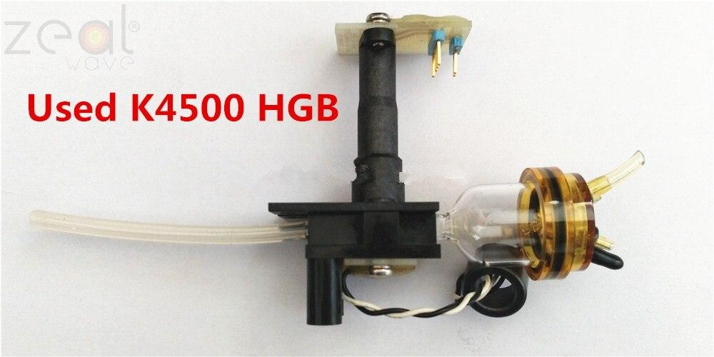 FOR Sysmex K4500 HGB Unit Hemoglobin Unit UsedFOR Sysmex K4500 HGB Unit Hemoglobin Unit Used