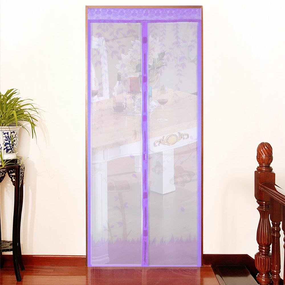 Магнитный экран двери шторы на алиэкспресс - alitrends.ru.