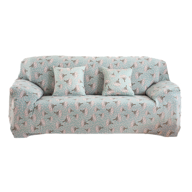New Hot Sale 190 230cm 3 Seater Sofa Couch Stretch Pastoral Big ...