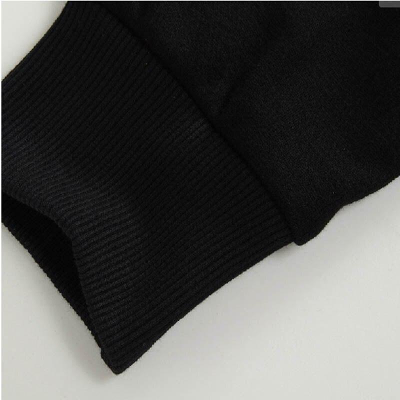 ONGSEONG KPOP EXO EXO-K EXO-M Album Hoodie Hooded Casual Cotton Zipper Hoodies Clothes Pullover Printed Long Sleeve Sweatshirts