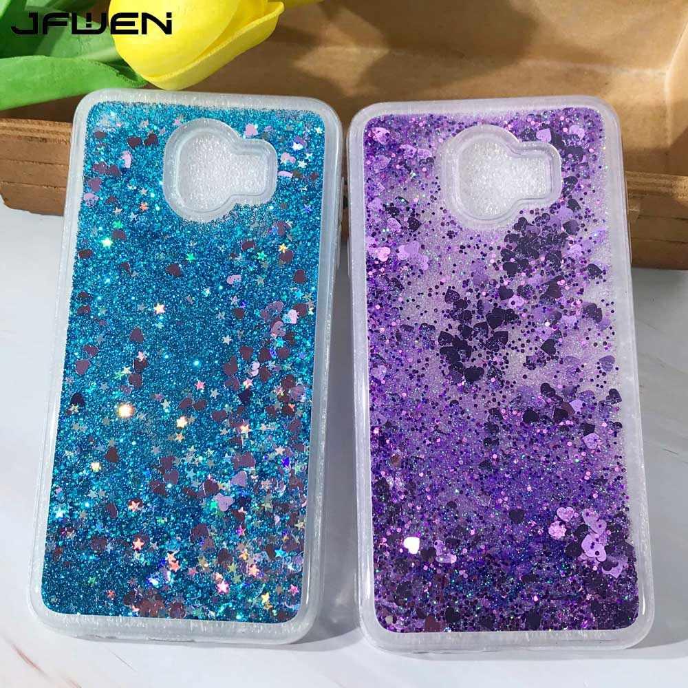 Coque Case Liquide Pour Samsung Galaxy J6 Plus