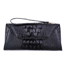 New Crocodile Pattern Elegant Evening Bags Handbags Women Famous Brands Cheap font b Clutches b font
