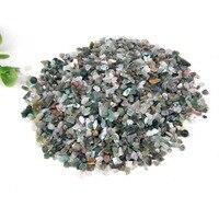 1/2LB Mini Cilalı Doğal Hint Akik Kristal Taş Reiki Çakra Şifa Kristaller TS0151