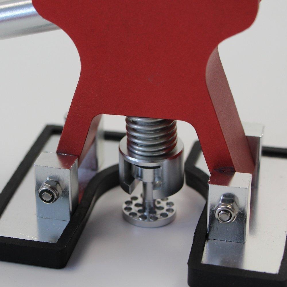 WHDZ festetlen festékmentesítés-javító szerszámkészletek Dent - Szerszámkészletek - Fénykép 4
