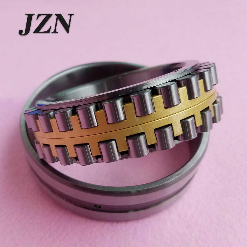 120mm bearings NN3024K P5 3182124 120mmX180mmX46mm ABEC 5 Double row Cylindrical roller bearings High precision in Bearings from Home Improvement