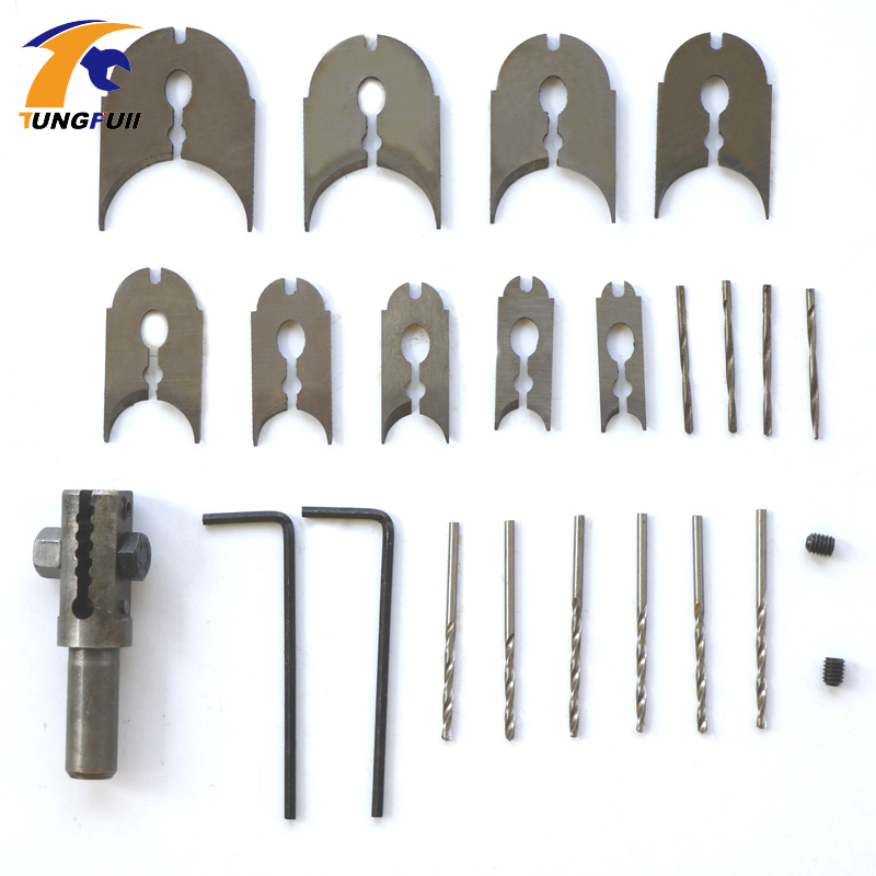 12pcs rosary bead molding cutter knife ball wooden bead rosary beads diamond processing DIY authoring tool tungsten alloy steel woodworking router bit buddha beads ball knife beads tools fresas para cnc freze ucu wooden beads drill
