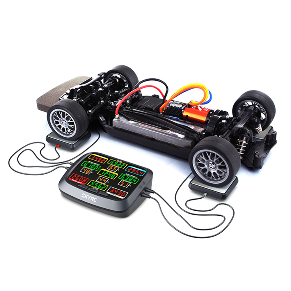 SKYRC Corner Weight System 1 8 buggy truck 1 10 buggy touring car and 1 12