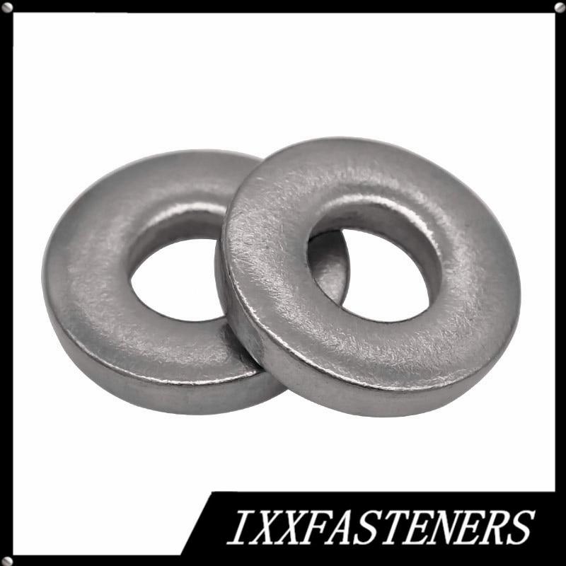 M8 Titanium Spring gaskets washers shim pad M6 10pcs  M5