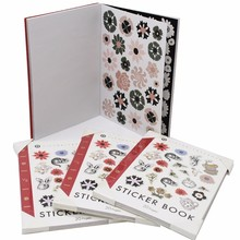 Animal Petite stationery handmade decorative Sticker notebook Flower Plant Various Cute Fun girl scrapbooking adesivi