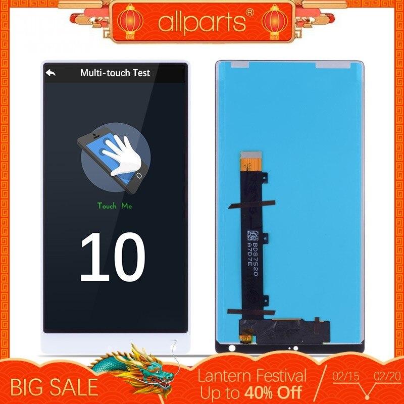 5,99 оригинальный ips ЖК-дисплей для Xiaomi Mi MIX 2 Дисплей Сенсорный экран планшета для смешивания 2 MIX2 Запчасти для экрана дисплея