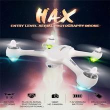 JJRC JJPRO X3 HAX Brushless Double GPS WIFI FPV w/ 1080P HD Camera RC Drone Quadcopter RTF VS Eachine EX1 Hubsan H501S X4 H502E