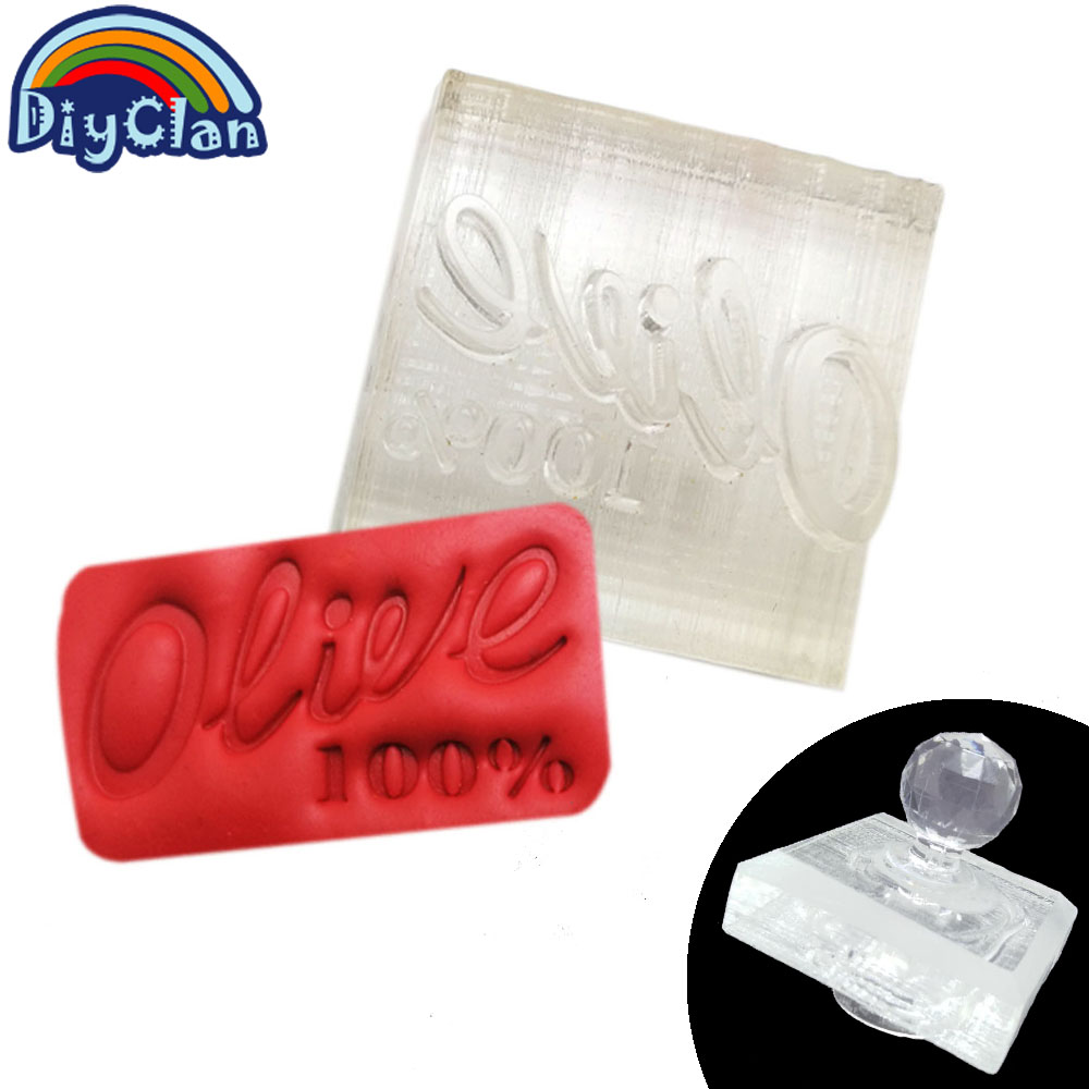 DIY resin chapter Artificial soap making of pure nature handmade Resin soap stamp chapter Natural 100% diy patterns Z0185NT aj142005 artificial stone style resin bathroom soap dish holder gold copper
