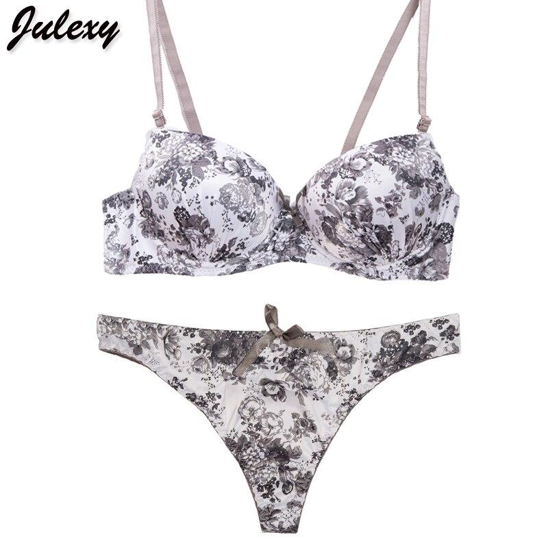 34 Luxury White Master Bathroom Ideas Pictures: Julexy Sexy Luxury High End Push Up Bra Set 34 36 38 ABC