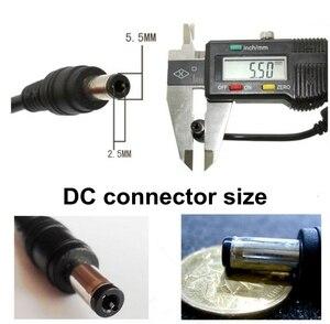 Image 5 - Адаптер переменного тока для ноутбука, зарядное устройство 9,5 в 700 а для Asus Eee PC 701 900 SDX 2G 4G surf 8G Netbook, мини ноутбук, зарядное устройство, источник питания