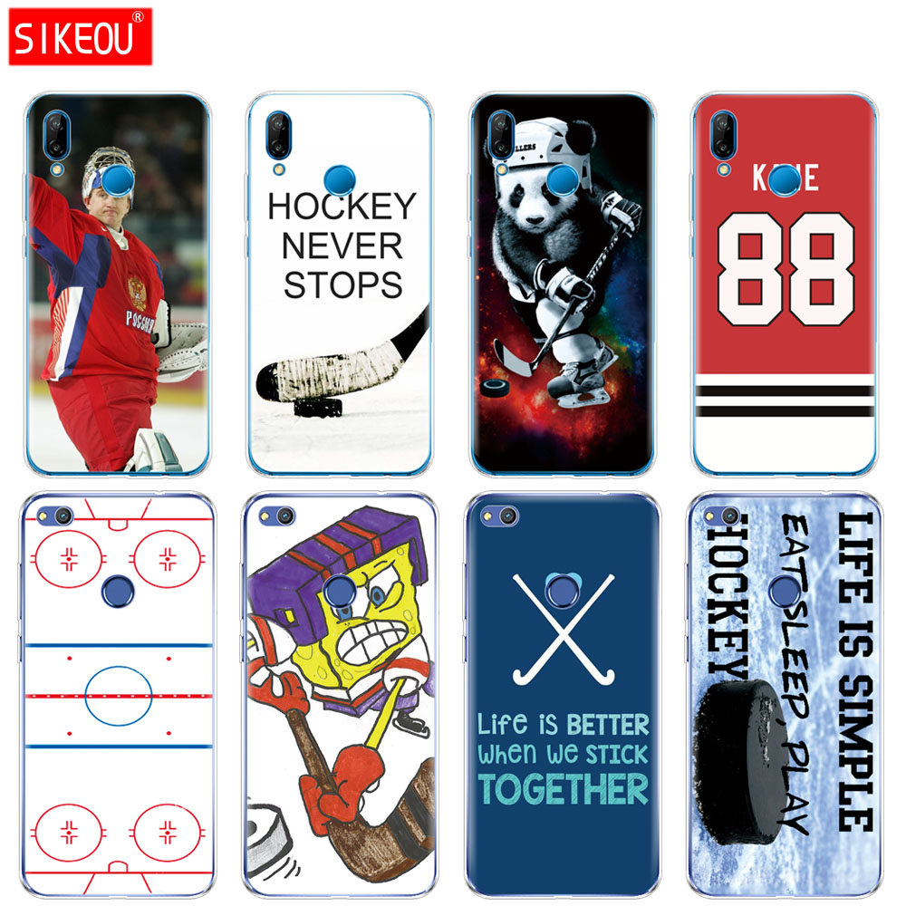 Silicone Cover Phone Case For Huawei P20 P7 P8 P9 P10 Lite