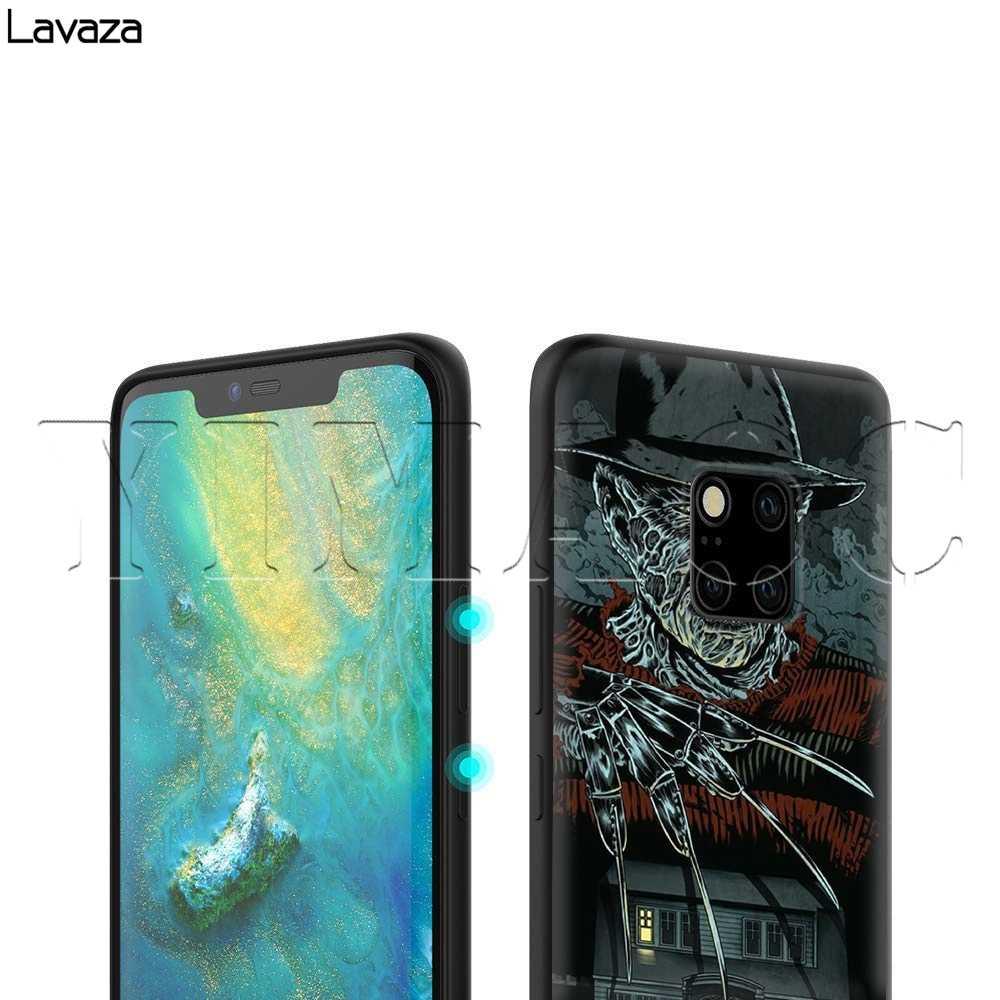 Freddy Krueger di Caso per Huawei Mate 10 P8 P9 P10 P20 P30 P40 Y7 Y9 Lite Pro Max P Smart mini 2017 2019 2018